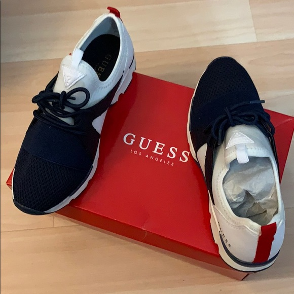 Guess Shoes - shoes from guess